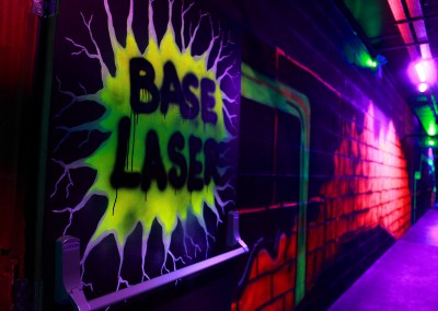 Laser Tag @ Base Celbridge