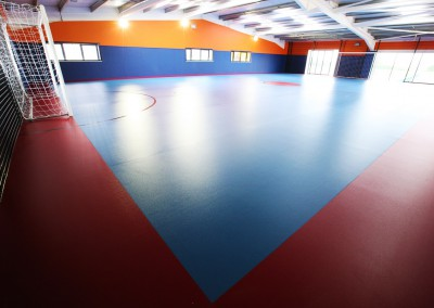 Base Arena 1