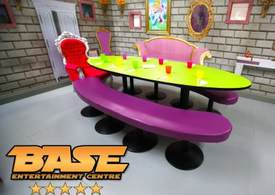 Base Princess Castle Room image D2
