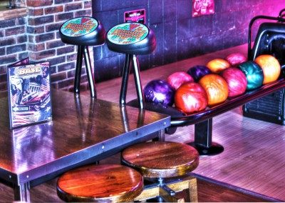Base Bowling area 3 HDR