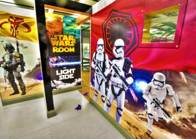 Base Star Wars Room 1 HDR