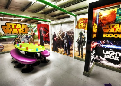 Base Star Wars Room 3 HDR