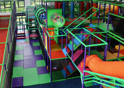 softplay wide